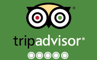 Lien vers les avis postés sur Tripadvisor